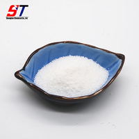 High Temperature and Salt Resistant Cationic Polyacrylamide