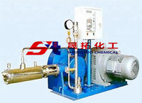Cryogenic Oxygen Filling Pump (3)