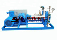 Liquid CO2-Pump